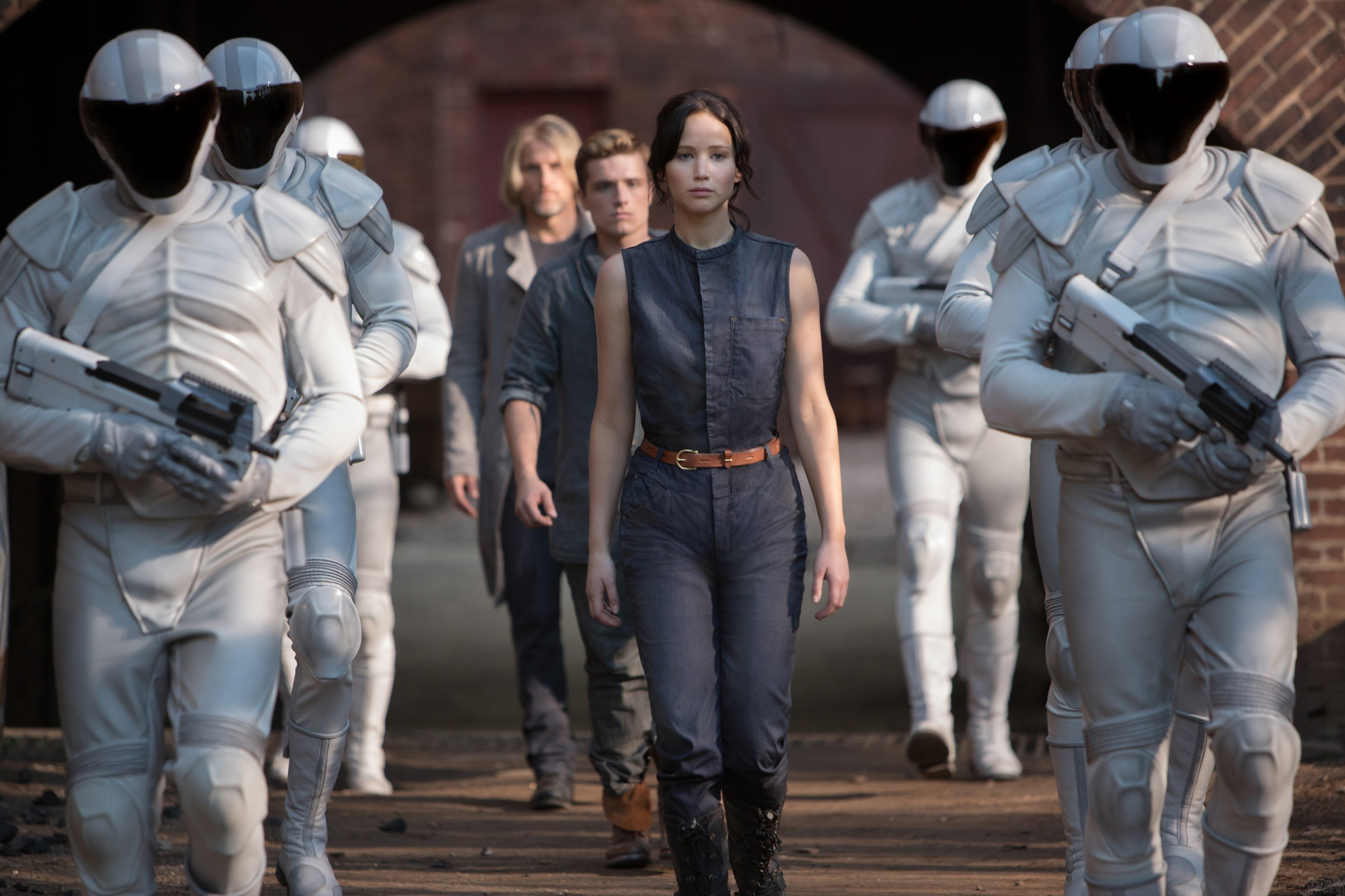 catching fire tributes - HD 3600×2400
