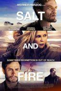 Tuz ve Ateş