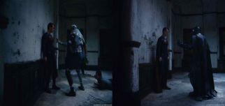 Batman vs Superman Kamera Arkası