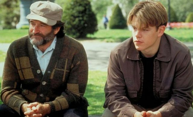 good will hunting essay questions