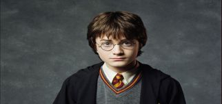 Harry Potter nasıl büyüdü?