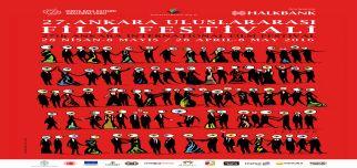 27. Ankara Uluslararası Film Festivali