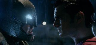 Batman Superman'e karşı!