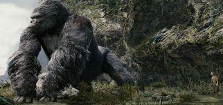 Kong: Skull Island Filmi'nden Yeni Fragman