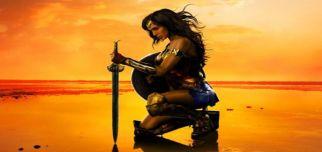 Wonder Woman'dan Fragman Geldi