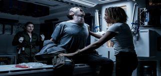 Alien: Covenant'dan Yeni Bir Teaser Yayınlandı