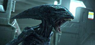 Alien: Covenant Filmi'nden Yeni Poster Yayınlandı