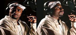 Tupac'in Hayatını Anlatan All Eyez On Me'den Poster Geldi