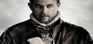 Kral Arthur: Kılıç Efsanesi Filminden Poster ve Fragman