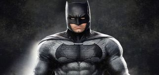 Ben Affleck Artık Batman'i Yönetmeyecek