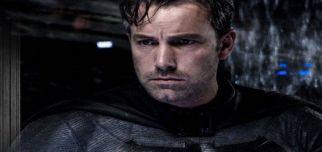 Ben Affleck'ten Batman Kostümü Açıklaması