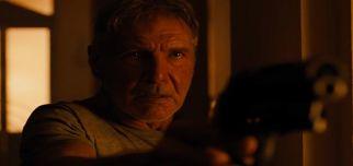 Blade Runner 2049'dan Yeni Görüntüler
