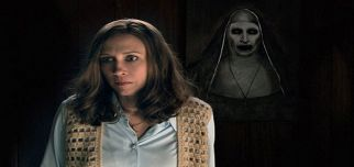 The Conjuring Filmi'nin Spinoff'u
