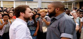 Fist Fight 'tan Poster ve Fragman