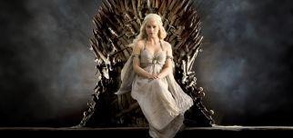 Game of Thrones'u henüz seyretmeyenlerden misiniz?