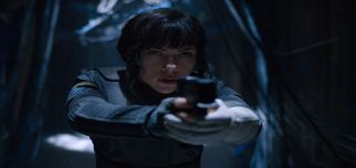 Ghost in the Shell Filmi'nden İki Yeni Poster