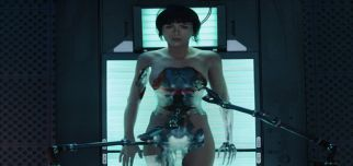 Ghost in the Shell'den Yeni Fragman Geldi
