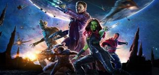 Galaksinin Koruyucuları 2 Filminden IMAX ve Karakter Posterleri