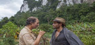 Matthew McConaughey'li Gold Filminden Türkçe Altyazılı Fragman