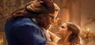 Güzel ve Çirkin Filmi'nden Üçlü Tablo Poster