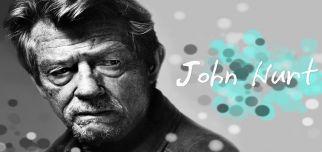 Ünlü İngiliz Aktör John Hurt Hayatını Kaybetti