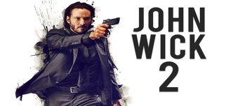 John Wick 2 'den Yeni Video Yayınlandı