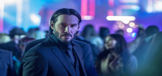 Keanu Reeves'li John Wick 3 Geliyor!!!