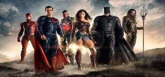 Justice League Filmi'nden Yeni Fotoğraf