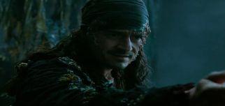Karayip Korsanları 5: Salazar'ın İntikamı Filmi'nden TV Spotu