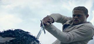 Kral Arthur: Kılıç Efsanesi'nden TV Spotu Yayınlandı