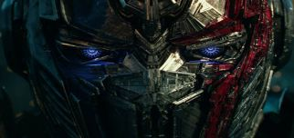 Transformers: The Last Knight Filmi'nden Super Bowl Spotu