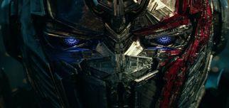 Transformers: The Last Knight Filmi'nden Super Bowl Spotu