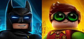 LEGO Batman Filmi'nden Karakter Afişleri