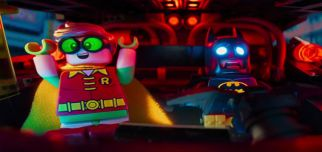 Lego Batman'den TV Spotu