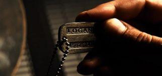 Logan Filminden Fotoğraflar..