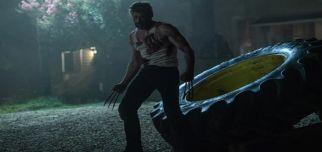 Logan'dan Beklenen Fragman Yayınlandı