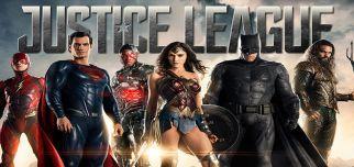 Adalet Ligi'nden (Justice League) Yeni Fotoğraf Yayınlandı