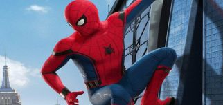 Örümcek Adam: Eve Dönüş Filmi'nden 3 Poster Yayınlandı