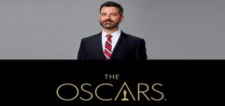 Jimmy Kimmel, 2017 Oscar Ödüllerini Sunacak