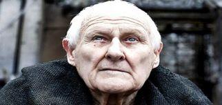 Game of Thrones'un Aemon Targaryen'ı 93 Yaşında Hayatını Kaybetti