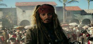 Karayip Korsanları 5: Salazar'ın İntikamı 'ndan Yeni Fragman Geldi