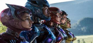 Power Rangers Filmi'nden Resmi Fragman Yayınlandı