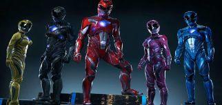 Power Rangers'dan Yeni Fragman