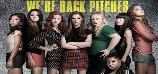 Pitch Perfect 3'ün Çekimleri Başladı