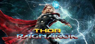 Thor: Ragnarok 'tan Yeni Fotoğraf ve Resmi Özeti