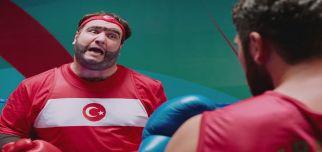 Şahan Gökbakar, Recep İvedik 5 Filminden O Sahneyi Çıkardı!
