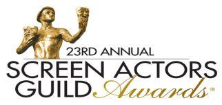 23. Sinema Oyuncuları Birliği (SAG) Ödülleri Açıklandı