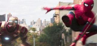 Spider-Man : Homecoming Bomba Gibi Geliyor.