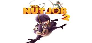 The Nut Job 2'den İlk Fragman Geldi
