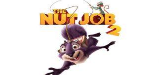 The Nut Job 2'den İlk Fragman Geldi